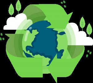 Cuidemos juntos nuestro planeta tierra!
